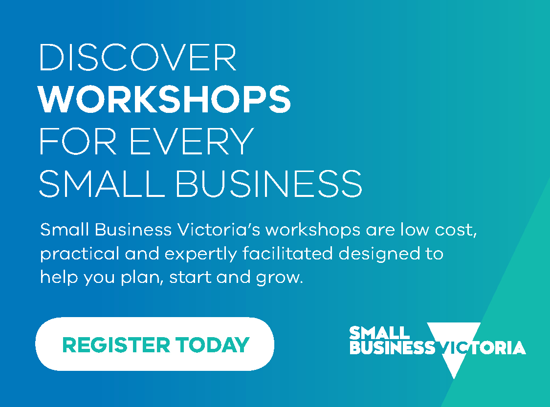 SBV Workshops