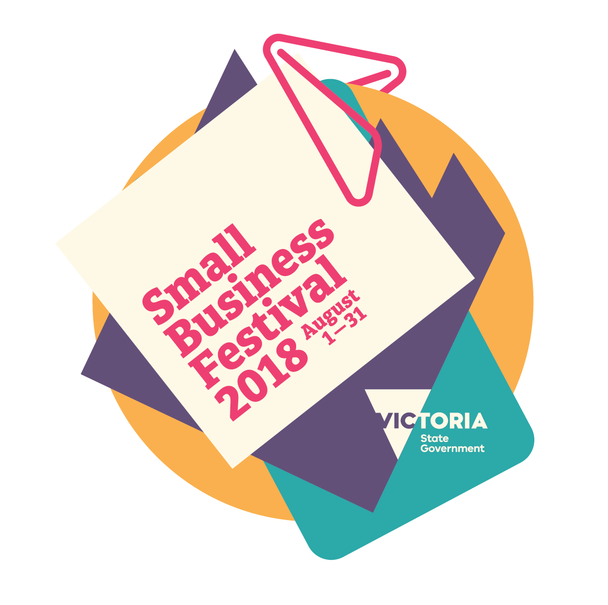 Small Business Festival 2018 August 1 - 31